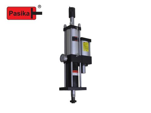 PA-C-5T总行程可调型气液增压器