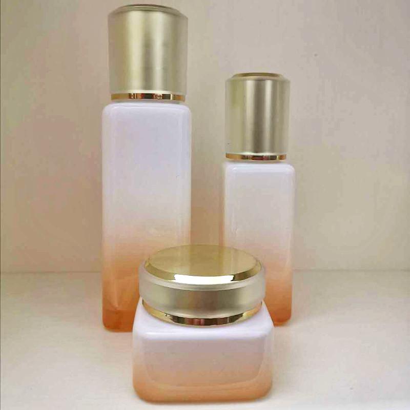 鵬誠包材_護膚乳_紅石榴護膚品瓶生產廠家銷售