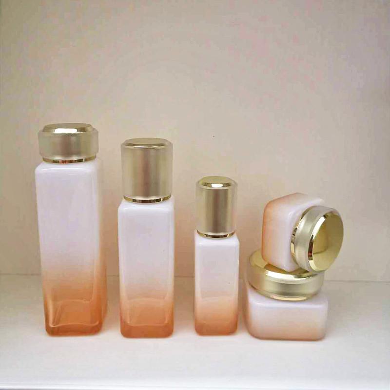 多面_六面化妝品套裝瓶制造商_鵬誠包材