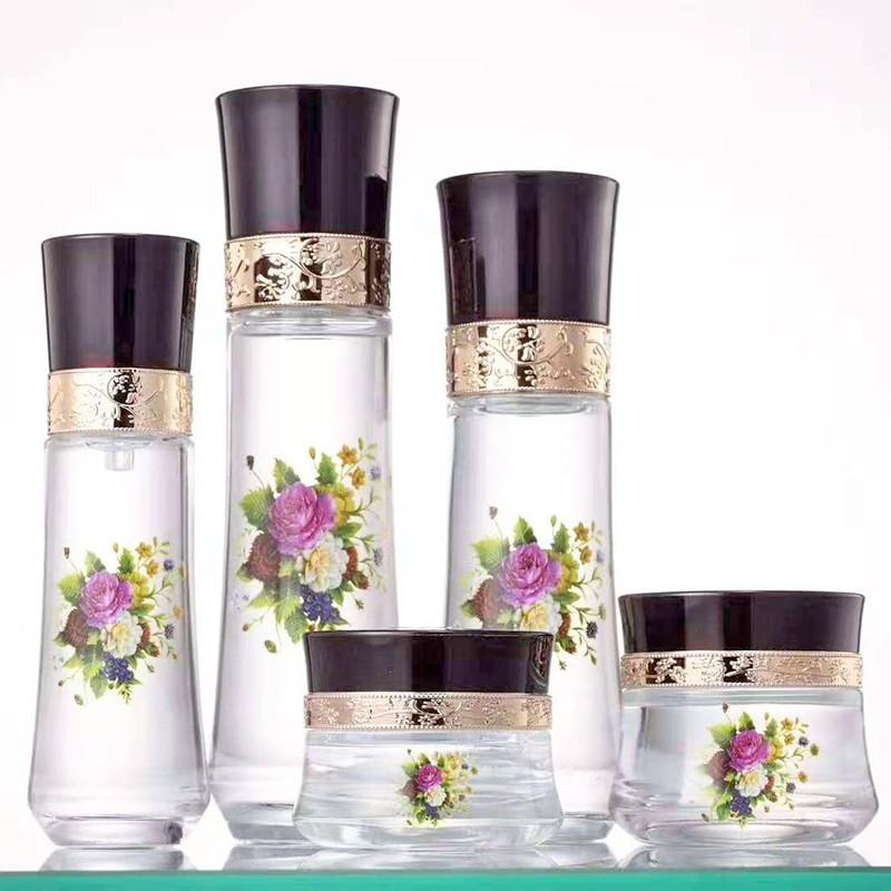 護膚乳_護膚乳化妝品套裝瓶銷售_鵬誠包材