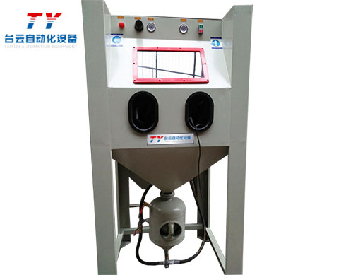 TY-1212D高压喷砂机