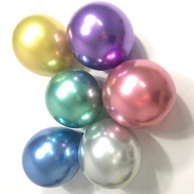 橡胶气球飞起来要充什么气
