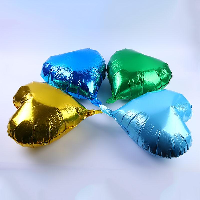 氦气铝膜气球