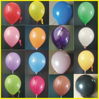 广告气球的颜色分配与作用