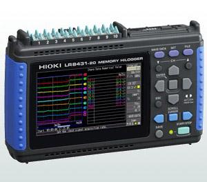 数据记录仪LR8431-30