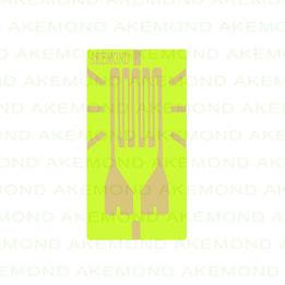 单轴应变片(4x2mm)
