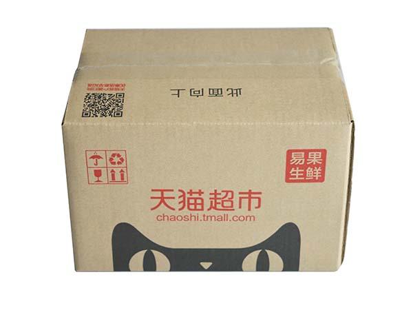 天猫超市纸箱