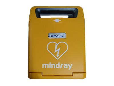 邁瑞AED自動體外除顫儀C2A型
