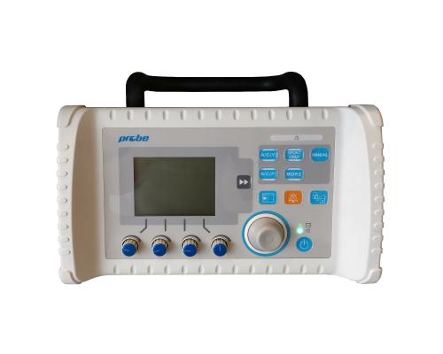 普博 Boaray1000 急救转运呼吸机