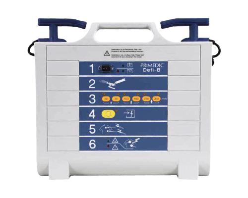 普美康 Defi-B 手动式体外除颤仪