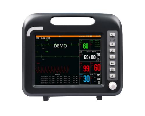施博瑞 SPR9000B多参数监护仪