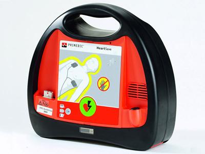 德国普美康自动体外除颤器AED