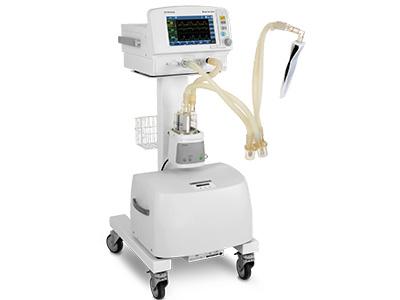 普博Boaray3000D 治疗呼吸机