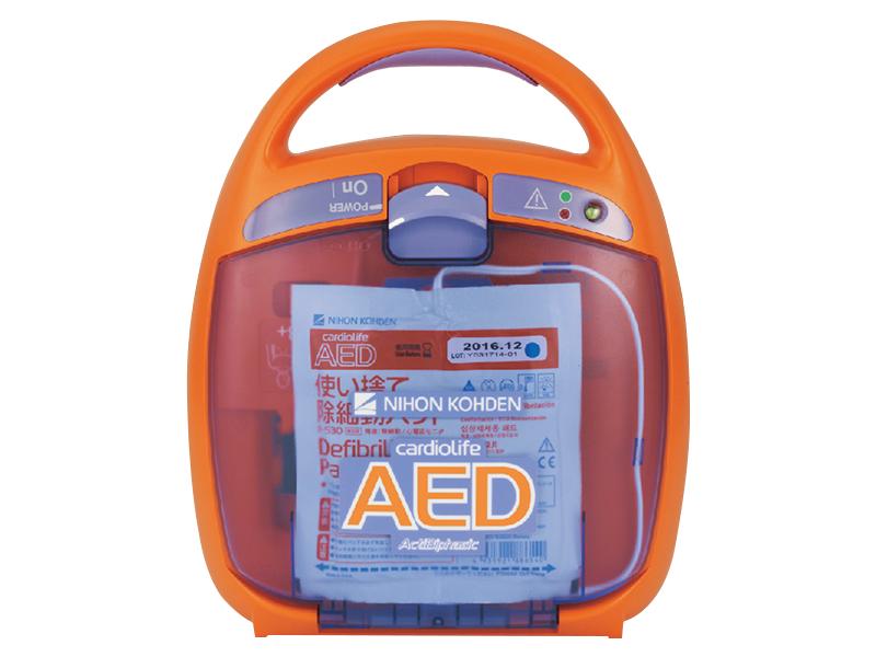 光电AED 自动体外除颤仪AED-2151