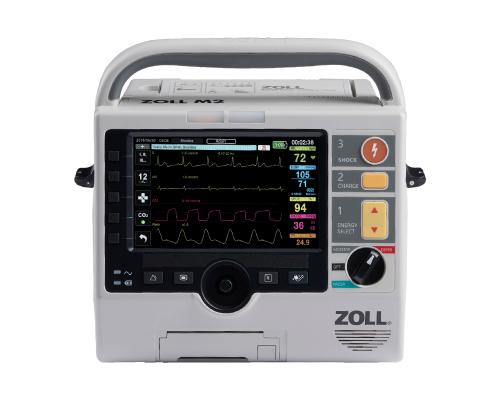 卓尔ZOLL M2系列除颤监护仪