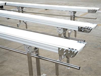 铝型材机架钣金