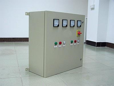 智能型led控制電箱