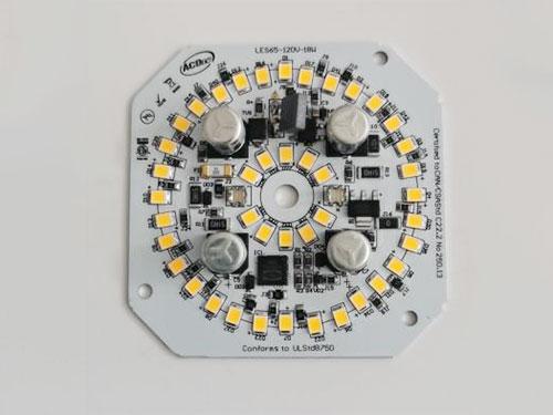 方形,長65寬65,90v-130v,18w,85lm,3kk,調光,CLD