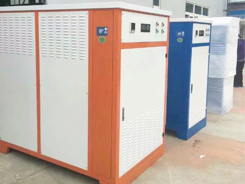 变频电磁采暖器