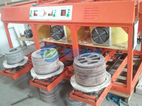 铝型材行业模具加热炉