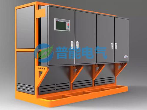 普能牌电磁采暖炉100-200千瓦