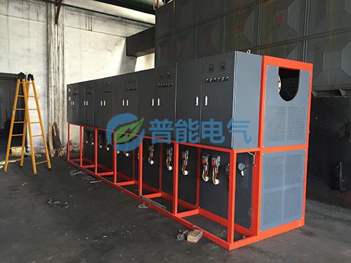 节能煤矿专用电磁采暖锅炉