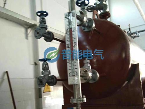 医院专用电磁采暖锅炉