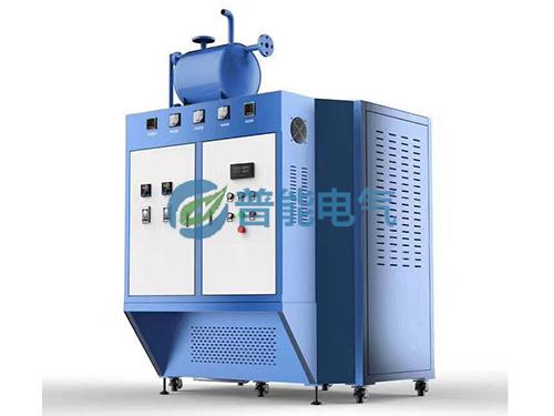 电磁导热油炉外观