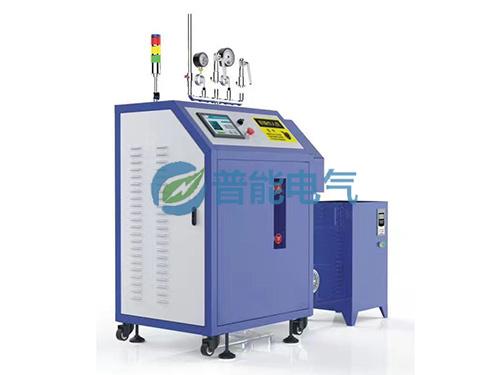 电磁蒸汽发生器外观
