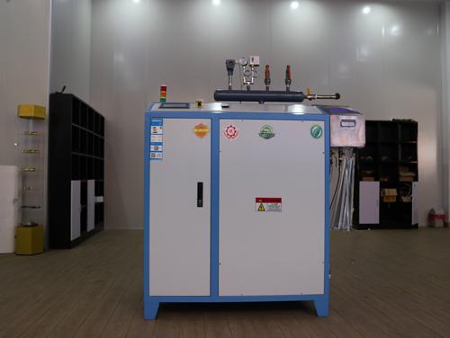 40KW电磁蒸汽锅炉