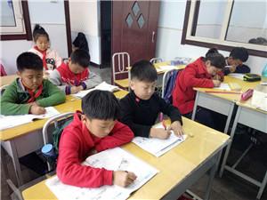 石家庄暑假作业辅导补习班快速招生过百