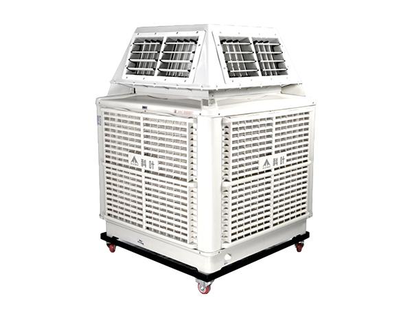 科葉蒸發式冷風機ZS-BP-18Y2