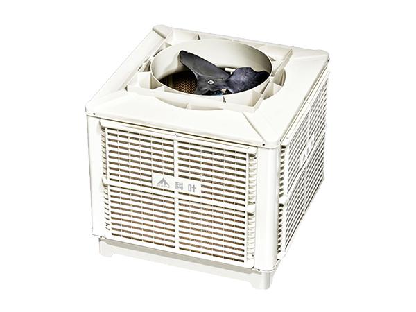 科葉蒸發式冷風機ZS-BP-18