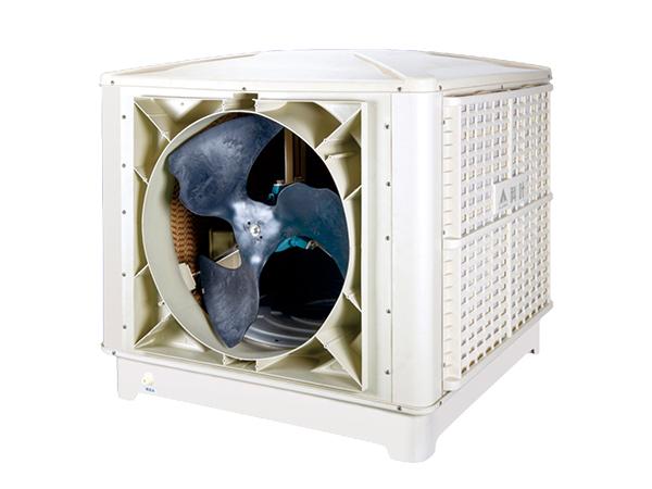科葉蒸發式冷風機ZC-BP-18