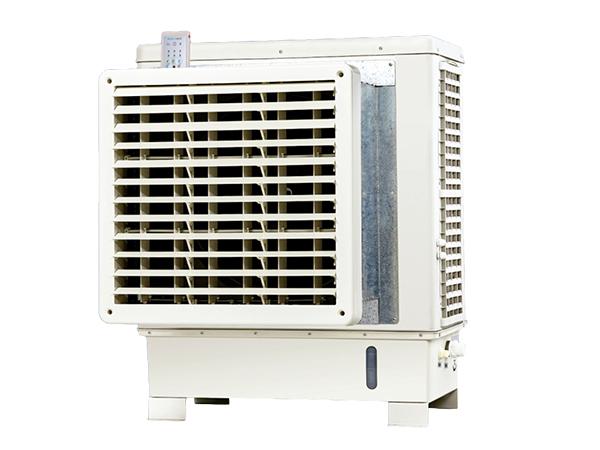 科葉蒸發式冷風機ZC-60K