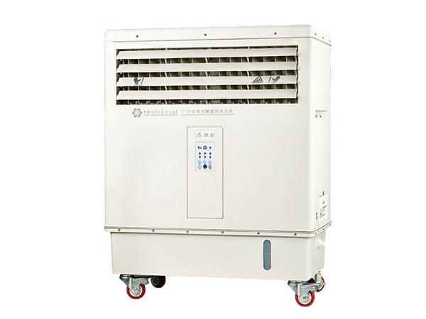 科葉蒸發式冷風機LC-80Y