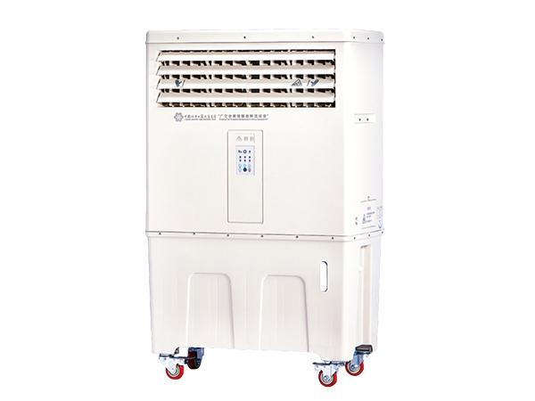 科葉蒸發式冷風機LC-80Y3