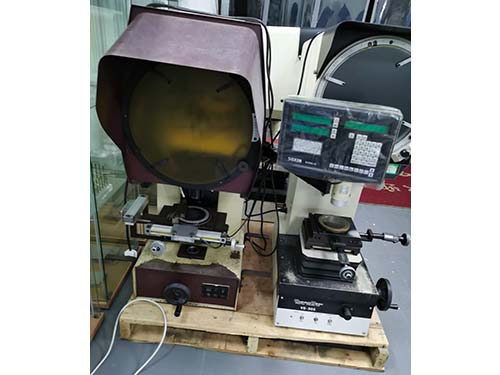 二手美国SCHERR TUMICO 20-4500 投影仪