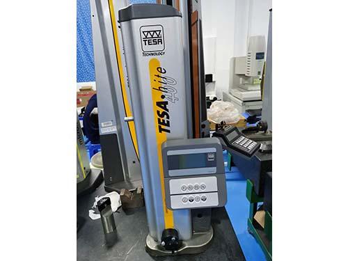 二手瑞士TESA HITE 400 700 M600高度仪