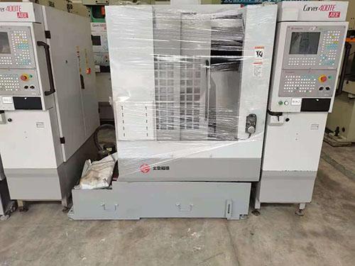 二手北京精雕400TE  A10E 雕刻机
