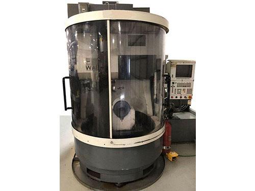 二手WALTER HELITRONIC POWER HMC-400 五轴数控工具磨床