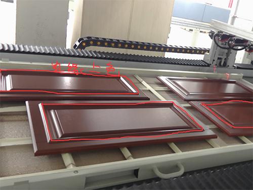 定制家具木板3D扫描设备