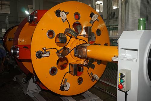 工廠_聚酰亞胺線纜設備哪里有賣_慶豐電工