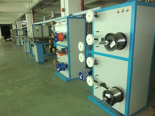 拖鏈線纜設備型號_慶豐電工_USB_柔性電纜_汽車_儀表安裝線
