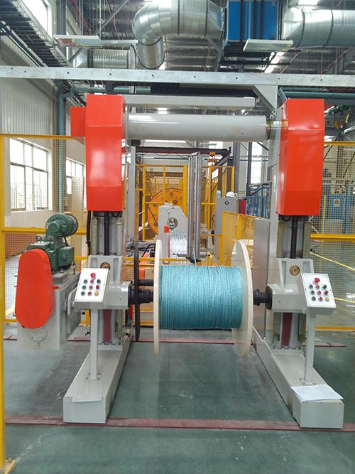 出口線纜設備型號_慶豐電工_數據線_新能源_USB_丅ype-C