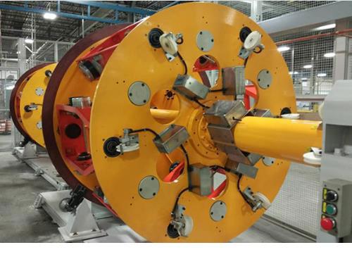 力纜線纜設備價格_慶豐電工_硅膠_儀表安裝線_拖鏈_聚酰亞胺