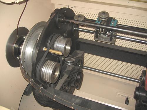 進口線纜設備生產商_慶豐電工_全自動_聚四氟乙烯_網絡線_機器人