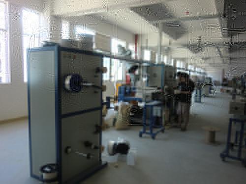 機器人線纜設備廠家_慶豐電工_聚四氟乙烯_機械手_出口_航空導線