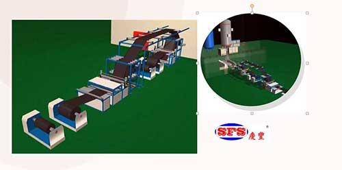 同軸_USB線纜設備型號_慶豐電工