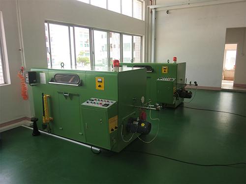 數據_航空導線線纜設備生產商_慶豐電工